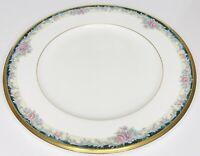 "NEW! Noritake Bone China ""MI AMOR"" 10 7/8"" Dinner Plate (4717) L56"