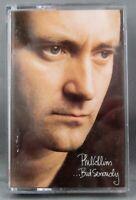 Phil Collins ...But Seriously Audio Cassette Atlantic 1989