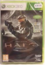 Videogames Microsoft Halo Anniversary