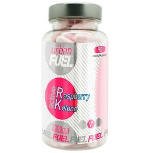 Pure Raspberry Ketone Extract 2000mg Ketosis Max Strength Fat Burner Diet Pills