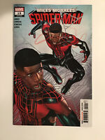 Marvel Comics Miles Morales Spider-man 2020 1st Miles Clone Cover NM