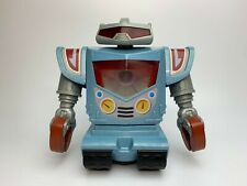 "RARE Disney Pixar Toy Story 3 4 Sparks Robot 8"" LARGE Light Up Figure ThinkWay"