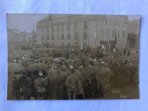 AK - Neugersdorf / Sachsen 8 / 1. Mai 1933