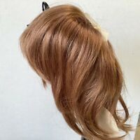 Hand Styled Doll Wig Global Dolls Stormy 14-15 Strawberry Blonde Hair NOS