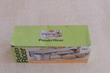 Stainless Steel Manual Potato Masher & Ricer Potato Masher Ricer Fruit heavy