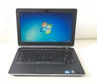"""Dell Latitude E6330 - 13"""" Laptop - 320 GB HDD - 8 GB RAM - Core i5 3340M - C136"""