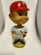 1974 White Sox Bobble head.  With box.  Danny Goodman concessions. RARE