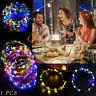 Party Glowing Wreath Crown Flower Headband Girl LED Light Up Hair Wreath Garland