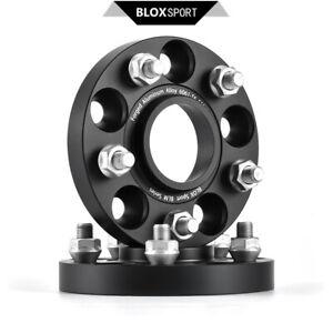 "5x4.5"" | 20mm (2p) Hub Wheel Spacers For Subaru Outback, Legacy, Levorg, WRX STI"