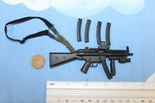 DID DRAGON IN DREAMS 1:6TH SCALE LAPD SWAT SMG FROM DENVER
