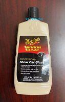 Meguiar's Mirror Glaze M7 PRO Show Car Glaze Wax Polish ~ Deep Wet Shine Finish
