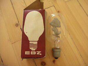 "Vintage Aerolux Style ""Neon Glow"" light bulb, figural filament Yakky Doodle duck"