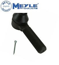 Passenger Right Outer Tie Rod End Meyle New For: Toyota Land Cruiser Lexus 91-97