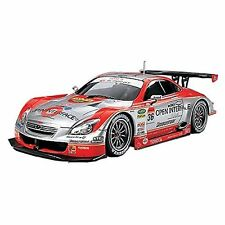 Tamiya 1/24 Masterwork Collection OPEN INTERFACE SC430 Finished Model 21063