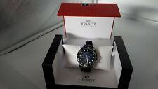 Tissot Seastar 1000 Chronograph T1204171704100 Herrenuhr Uhr HAU