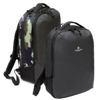 "Zaino Spalding & Bros A.G.Fast Check Pack Black Sheep Porta PC 15,6"" uomo 30X..."