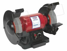 Sealey BG200WVS Bench Grinder Ø200mm Variable Speed