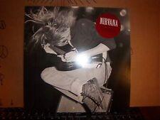 Nirvana Damage,Mon Amour Mint Record LP Album Vinyl (600) Blue Wax Italy Press