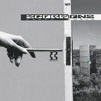 Scorpions Crazy world (1990) [CD]