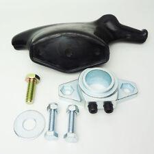 Ranger Tire Changer Nylon Mount / Demount kit Duckhead & bracket plastic head