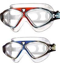 Seac OCCHIALINI Vision HD adulto nuoto mascherina silicone swimming piscina
