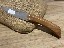 💎 KNIFE, COUTEAU PLIANT, L'Ardechois, Jean Jacques Astier💎 neuf d'ancien stock