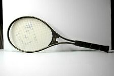 Dunlop John McEnroe Mid-size Tennis Raquet L3   4 3/8   Very Nice - Fast Ship