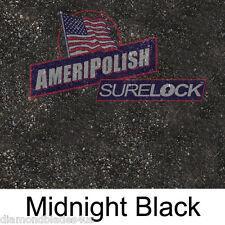 1 GL. Midnight CONCRETE COLOR DYE FOR CEMENT, STAIN AMERIPOLISH Surelock color