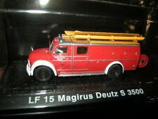 1:72 Ixo LF 15 Magirus Deutz S 3500 Feuerwehr in VP