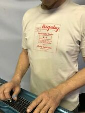 Lap Steel Guitar Geek T Shirt