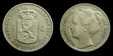 Netherlands - 1/2 Gulden 1904