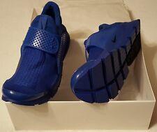 0a9ba7b0679c Nike Lab Sock Dart Independence Day Pack Sport Royal Blue Mens Size 12