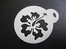 Taglio laser Design a Fiore Piccolo 1 torta, biscotti, CRAFT & Face Painting Stencil
