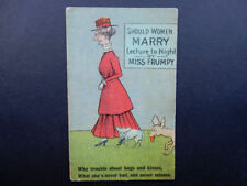 Unknown County/Country Collectable Social History Postcards