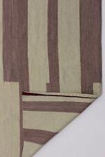Design nomades Kelim Infirmière collection Persan Tapis d'Orient 2,76 x 2,05