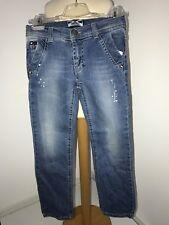 Jeans Johnny Lambs Gr 110 NEU cool uvp: 84,95 €  5 Jahre