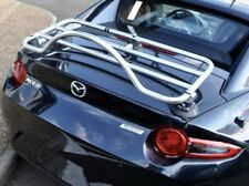 MAZDA MX5 RF Porte-bagages; sans pinces DOMMAGE : Better Than acier inoxydable