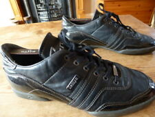 mens CRUYFF trainers - size 8/42 good condition