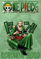 Poster one piece Monkey D Luffy Portgas D.Ace Anime Manga RORONOA Zoro #14