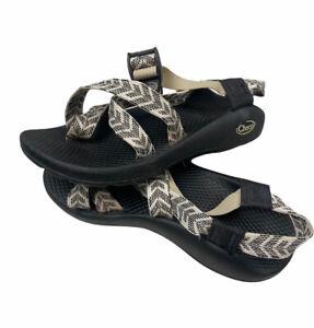 CHACO W6 Classic Double Strap Vibram Hiking Sandal Womens Size 6