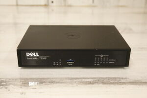 Dell SonicWall TZ300 APL28-0B4 Security Appliance Firewall Router