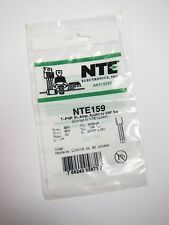 New NTE Electronics NTE159 T-PNP Si Amp Audio To VHF Sw