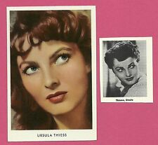 Ursula Thiess FAB Card Collection