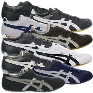 Asics Onitsuka Tiger Whizzer Lo Unisex Kult Sneakers Herren Damen Freizeitschuhe