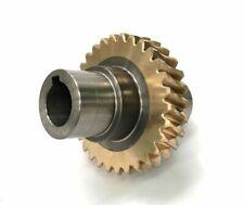 Replacement Worm Wheel For Wadkin Gearboxes GA19080 - 1:7.5 Ratio