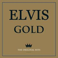 Elvis Presley - Gold - The Original Hits (2LP Gatefold 180g Vinyl LP) NEW/SEALED