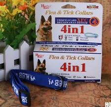 HO CA FOR LARGE DOGS 4 MONTH ANTI FLEAS & TICKS & MOSQUITOES DOG COLLAR
