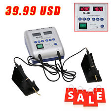 Dental Labor Electric Waxer Carving knife Machine +2 Heating Pen +6 Wax Tips NEW