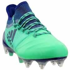 Hombre Botines De Fútbol Adidas X 17.1 - Verde