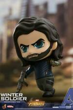 Hot Toys Avengers Infinity War Winter Soldier Cosbaby Marvel